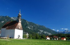 ©  Kraft | Urlaub in Bad Goisern am Hallstättersee im Salzkammergut