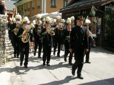 Facebook Salinenmusikkapelle