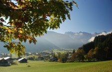 © Kraft | Geschichte von Gosau am Dachstein