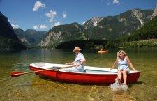 © Kraft | Ihre Bootsverleih in Obertraun am Hallstättersee