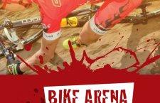 Bike Arena in Obertraun am Hallstättersee