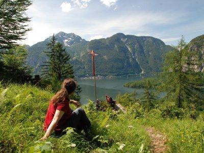 © Kraft | Wanderung auf den Schergenkogel in Obertraun