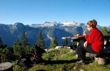 © Kraft | Wandern zur Obertrauner Sarsteinhütte