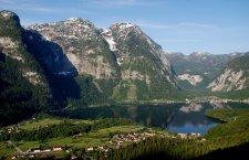 © Kraft | Wanderung zur Wasserfallwand in Obertraun im Salzkammergut