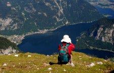 © Kraft | Wandern zu den 5 Fingers & Pionierkreuz