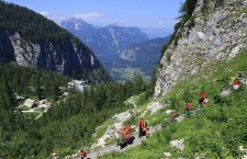 © Dachstein AG | Wanderung zur Eishöhle
