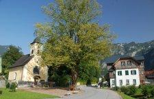 © Kraft | Kirchen in Obertraun am Hallstättersee