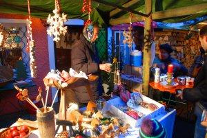© Kraft | Veranstaltungen in Bad Goisern am Hallstättersee im Salzkammergut: Goiserer Adventmarkt