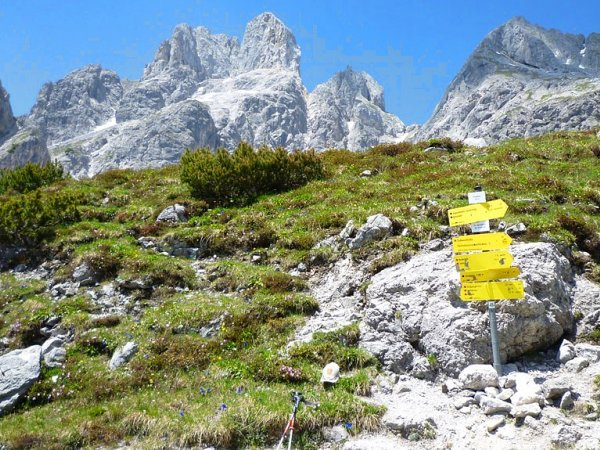 © Kraft | 7-Tage Trekking Tour durchs Welterbe