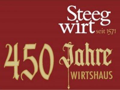 450 Jahre Steegwirt Wirtshaus