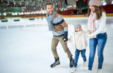 © Pixeleo | Eislauf-Nachmittag für Kids in Hallstatt