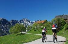 "© Kraft | Geführte Mountainbiketour ""Hoisnrad Tour"""