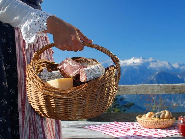 © Kraft | Gosauer Bauernmarkt - Jeden Freitag ab 10.00 Uhr | Farmer Market - Very Friday at 10:00