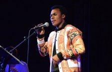 """Soul-Beatz mit """"the Voice"""" Patrick Ssebuwufu & Friends in Hallstatt"""