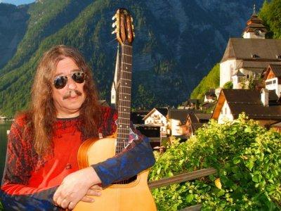 © Kraft | Harri Stojka Workshop Konzert im Seehotel Grüner Baum