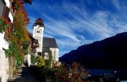 © Kraft | Gottesdienste Pfarrkirche Mariä Himmelfahrt in Hallstatt in der Ferienregion Dachstein Salzkammergut