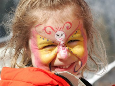 © olesiabilkei - Fotolia.com  | Tägliche Kinderbereuung im Spatzennest in Russbach