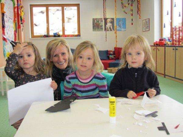 © TVB Russbach - Fotolia.com  | Tägliche Kinderbereuung im Spatzennest in Russbach