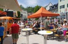 © Lions-Club Ausseerland  |  Kurparkfest in Bad Aussee