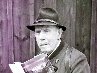 Veranstaltungen in Bad Goisern am Hallstättersee im Salzkammergut: Sonderausstellung im Heimatmuseum  Die Welt des Schriftstellers Christian Pramesberger -