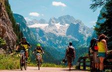 © HaraldHois | Mountainbike-Saisonausklang mit Techniktraining!