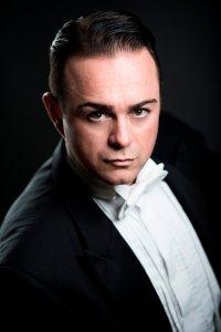 Balasz Moldiz, ungarischer Stargeiger, wird dieses Konzert zu einem unvergesslichen Jahresbeginn werden lassen