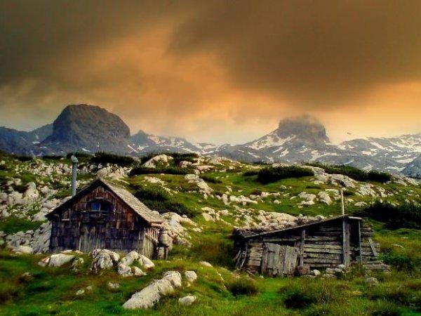 © Tourismusbüro Obertraun