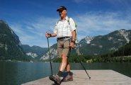© Kraft | Gästewanderung in Obertraun mit Dietmar Köberl
