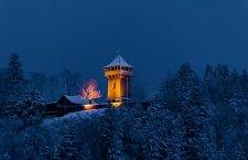 © Gasthof siriuskogl | Panorama Punsch in Bad Ischl