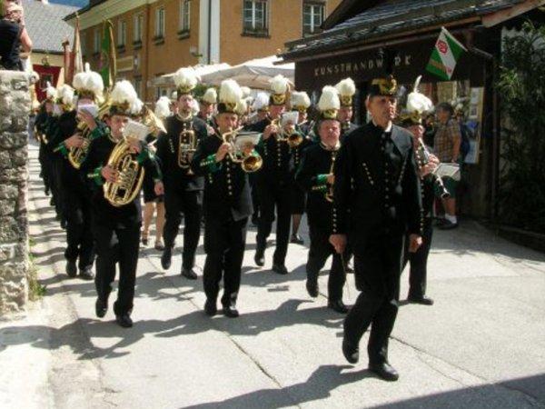 © Salinenmusikkapelle