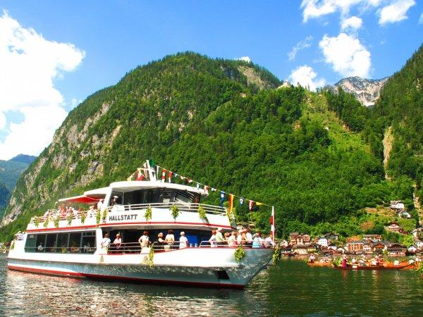 © Kraft | Entdeckungsreise zwischen Hallstatt und Obertraun