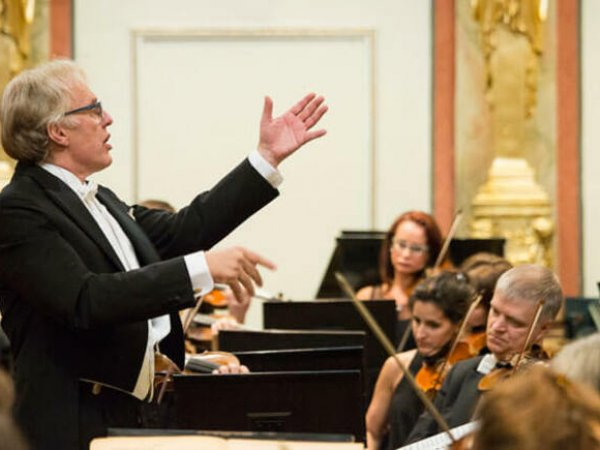 © Orchester Wiener Akademie/Stephan-Polzer