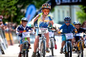 © Martin Bihounek | ASVÖ-SCOTT-Junior-Trophy und AUVA-Workshop bei der Salzkammergut-Trophy - Hits 4 Kids - Nachwuchs aufs Bike!