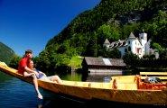 © Kraft | Navia Fuhrfahrten Salzschiff Immervoll Obertraun