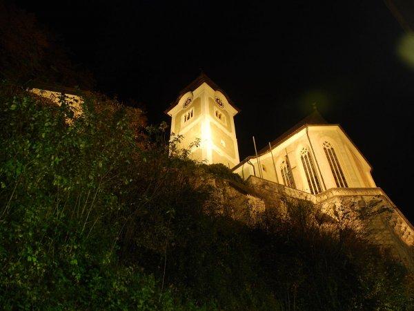 Katholische Kirche Hallstatt