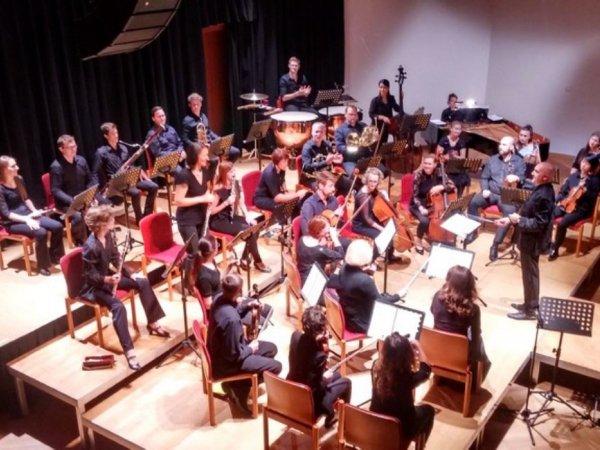 Sinfonietta da Camera Salzburg