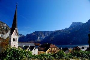 © Kraft | Stimmungsvolles Chorkonzert in der Christuskirche Hallstatt