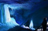 © Schöpf | Tägliche Führung durch die Dachstein Eishöhle in Obertraun