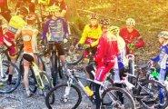 © Bike Areana Obertraun |  Techniktraining in der Bike Arena Obertraun