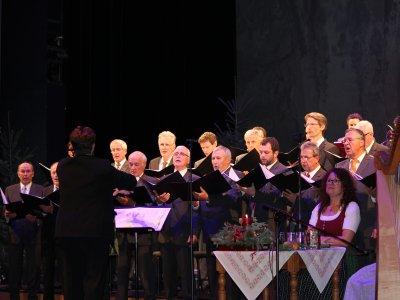 """Veranstaltungen in Bad Ischl: Weihnachtskonzert """"In dulci Jubilo"""""""