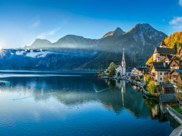 © Ertl | Zillen-Early-Morning-Trip auf dem Hallstättersee