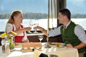 ©Salzkammergut Fischrestaurants | Gratis-Hauptgericht in den Salzkammergut Fischrestaurants