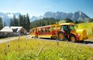 © Tourismusverband Russbach | Abenteuersommer Russbach