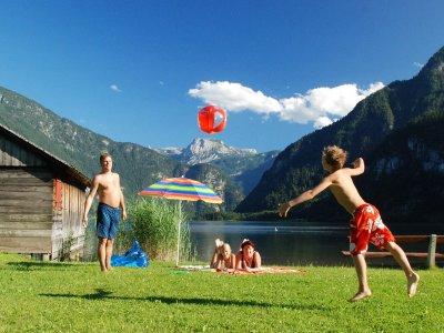 Veranstaltungen im Sommer bei einem Urlaub in der  Ferienregion Dachstein Salzkammergut in Bad Goisern am Hallstättersee, Gosau, Hallstatt und Obertraun.
