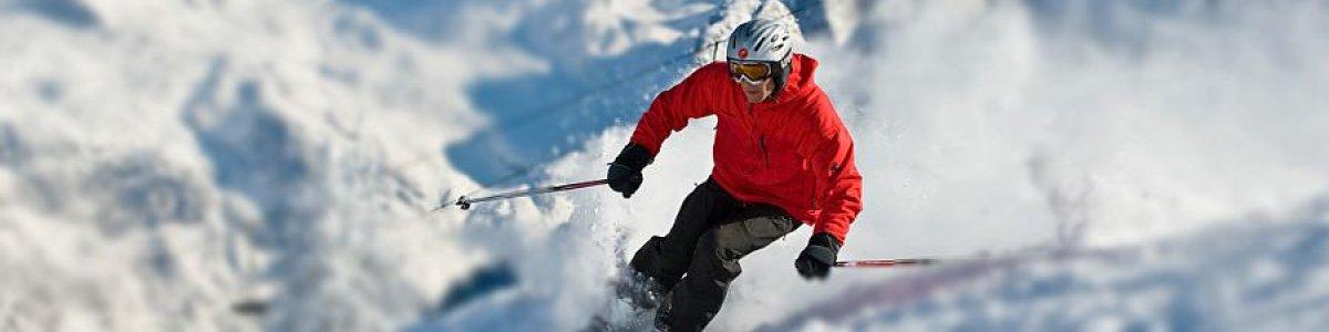 Skifahren & Snowboarden im Salzkammergut -