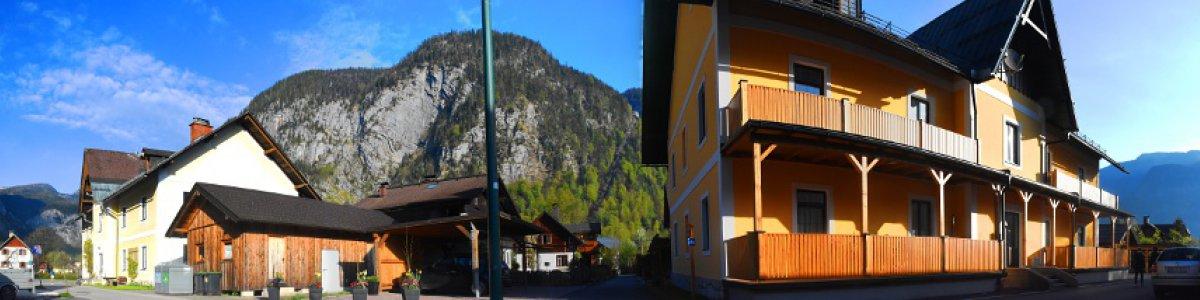 Urlaub in Hallstatt - © Kraft
