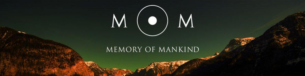MOM - Memory of Mankind in Hallstatt - © Kraft