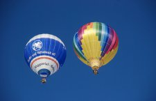 @ Kraft | Veranstaltungen im Salzkammergut auf einen Blick: Gosauer Ballonwoche