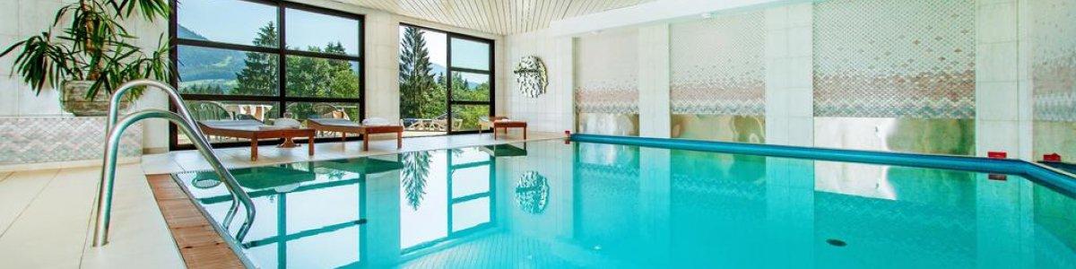 Alpenhotel Dachstein  -