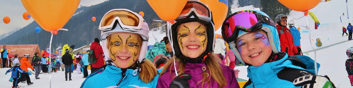 Neujahrs-Kinderschneefest in Gosau - © Hörmandinger